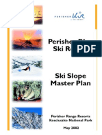 Perisher Blue Expansion Plan