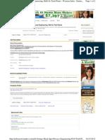 Job Listings Head Dgm Process Engin