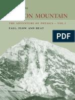 Motion Mountain 1