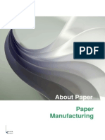 About Paper Manufacturing
