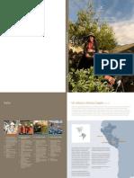 Informe de Sostenibilidad 2009, División Sur Del Perú