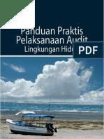 Panduan Praktis Pelaksanaan Audit Lingkungan Hidup