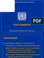 01.Fizica Radiatiilor