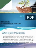 lifeinsuranceppt--phpapp01