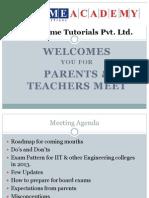 Prime Academy Pune