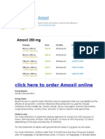 Click Here to Order Amoxil Online