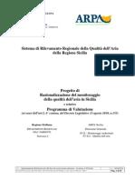 Sistema Rilevamento Qualita Dell'Aria Monitoraggio Aria Sicilia No Giugno 2014 Pino Copiato Gullo Dirigente Generale o27562381