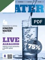 Water Kangen USA Magazine