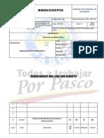 Md Desarenador San Luis - San Alberto