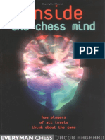Aagaard Jacob-Inside the Chess Mind