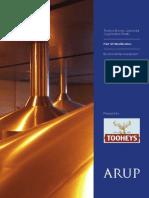 Tooheys Cogen Facility - Environmental Assessment