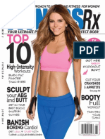 Fitness RX June Issue