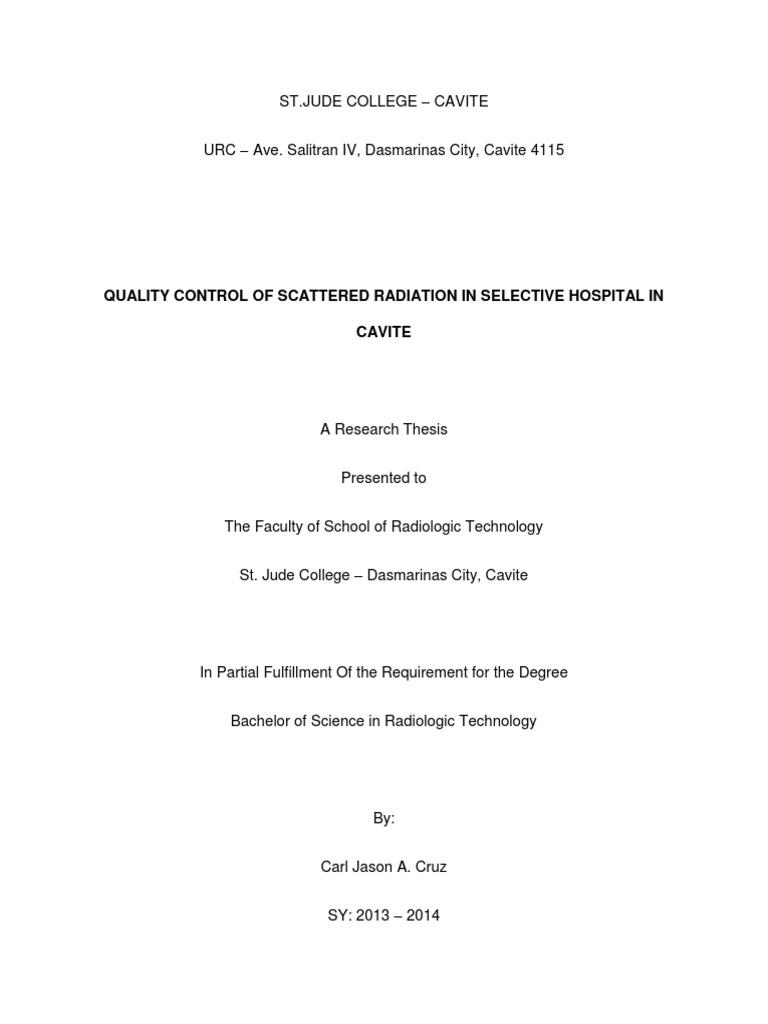 Thesis title problem in radiology network secret korea resume