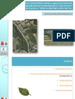 Presentazione dati progetto Co2 Certaldo San Paolo