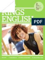 KingsEnglish Brochure