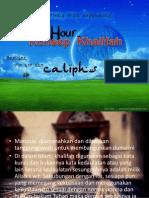 Khalifah PAI