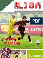 08 (51) 28.11.2009 CFR - U Craiova