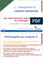 Les Instruments Du Management