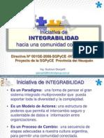 Iniciativa de Integrabilidad