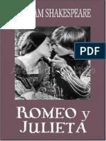 Romeo y Jiliet