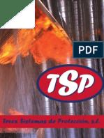 Catalogo Tsp