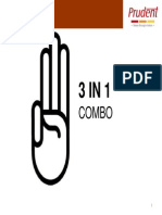 Client- 3 in 1 Combo PPT