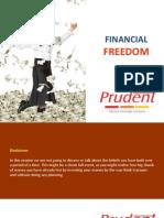 Financial Freedom Presentation