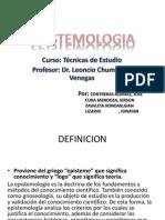 EPISTEMOLOGIA[1]