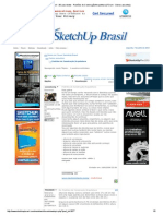 SketchUp Brasil - 3D Para Todos - Padrões de Construção_Arquitetura [Fórum - Outros Assuntos]