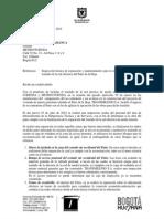 CREE 20140429 Comunicado Trabajos Patio de La Hoja Red Media Tensión Metrovvienda