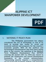 PHILIPPINE ICT