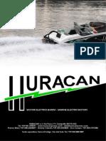 Huracan Brochure Sito