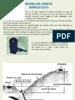 Bomba de Ariete Hidraulico (1)