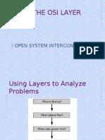 7 - OSI Layer & TCP-IP Protocol Suite
