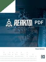 Reaktor 5 Manual Addendum English.pdf