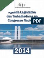 Agenda Legislativa dos Trabalhadores no Congresso Nacional 2014