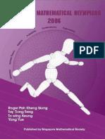Singapore Mathematical Olympiads (2006)