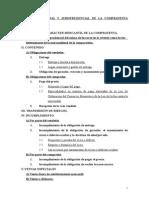 Estudio Doctrinal y Jurisprudencial de La Compraventa Mercantil
