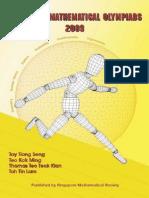 Singapore Mathematical Olympiads (2009)