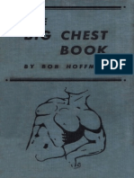 Bob Hoffman - The Big Chest Book