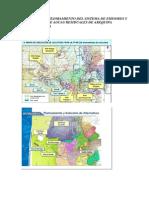 Ampliación y Mejoramiento Del Sistema de Emisores y Tratamiento de Aguas Residuales de Arequipa Metropolitana