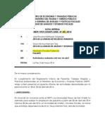 Formato Para El Informe