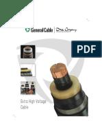 GCI EHV Catalogue Book