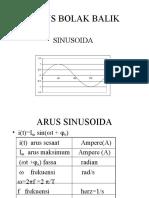 15) Arus