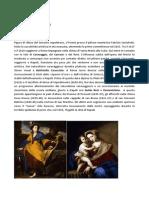 Biografia Massimo Stanzione / Painter Stanzione