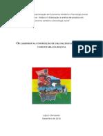 TCC Final_Ligia_Artigo Bolivia Plurinacional