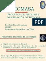 Ponencia Dr. Raúl Pérez