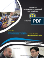 Buletin Infordfgfgvegvmativ Editia I Nr 20 A3