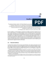 Analisis de Fourier