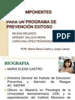 Exposicion Salud Publica